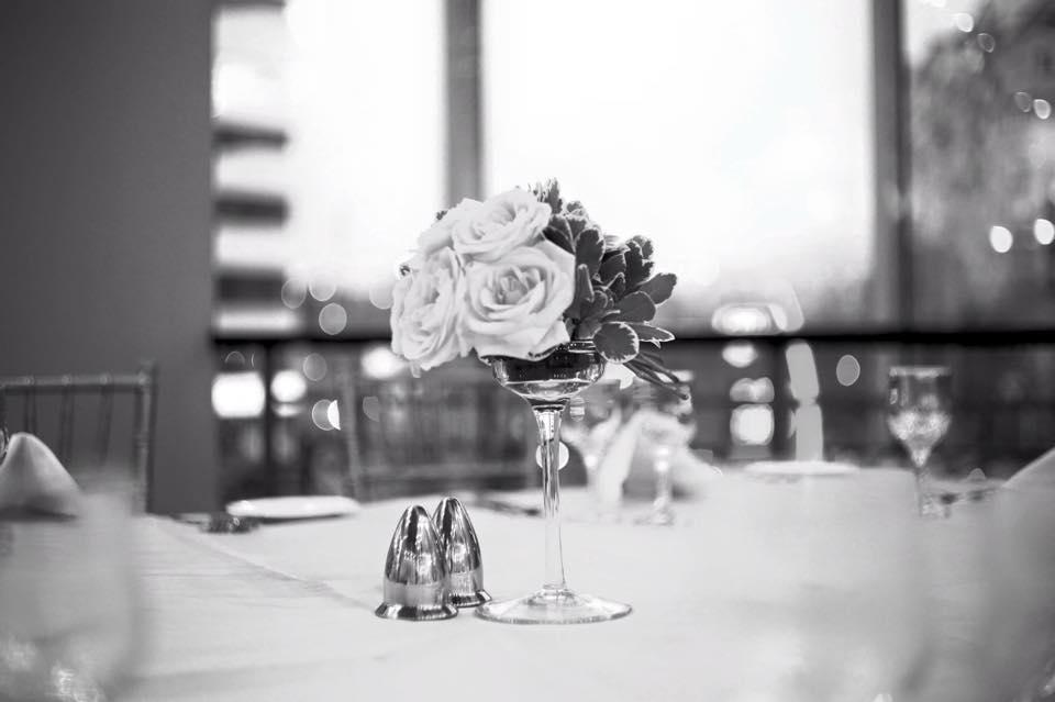 La început a fost o nuntă…