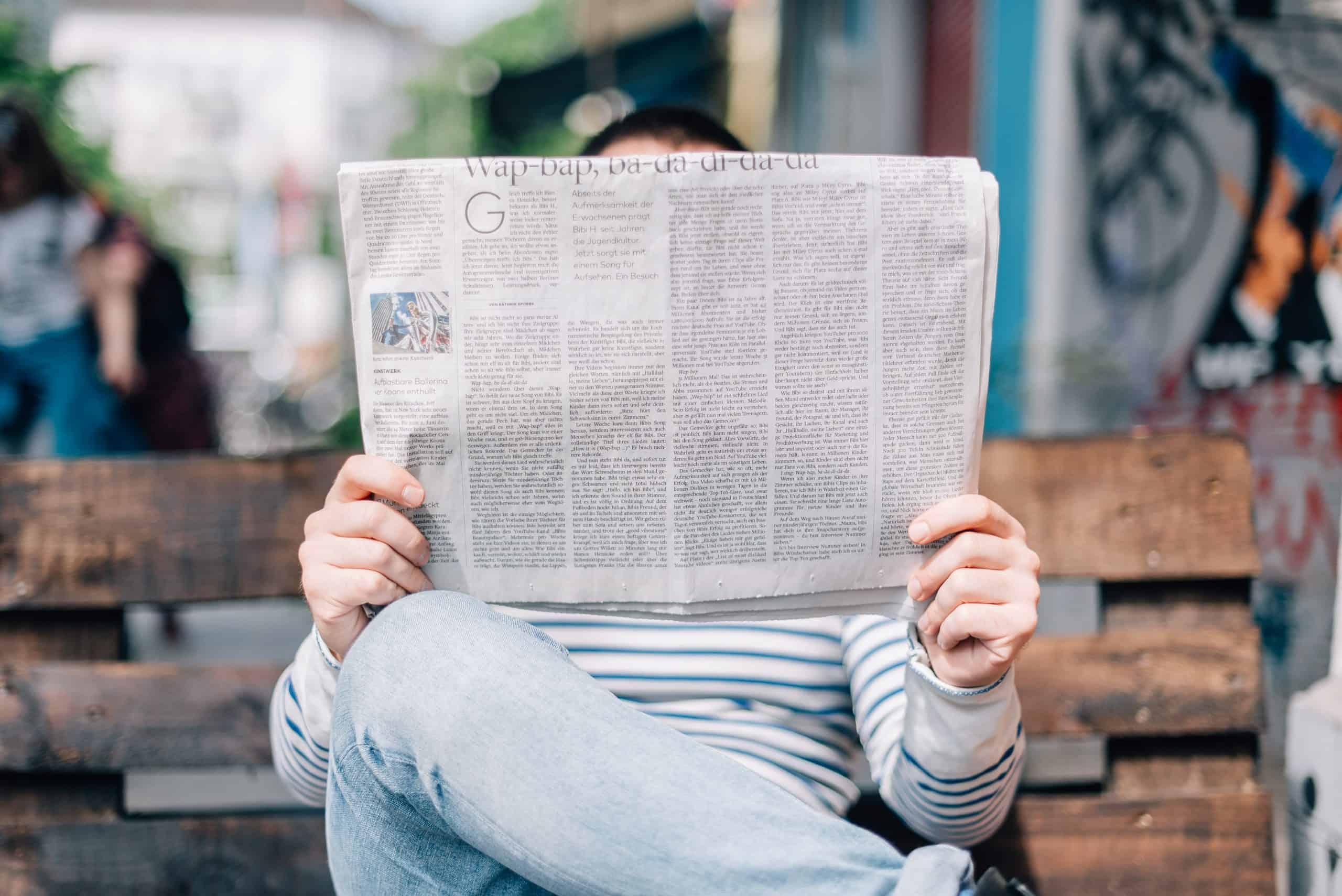 Reporter de la domiciliu – primele 6 luni în presă