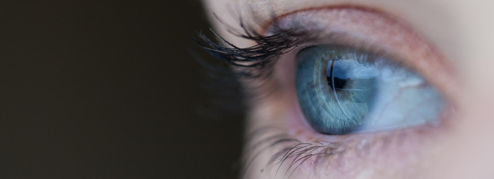 depresie cu ochi turcoaz